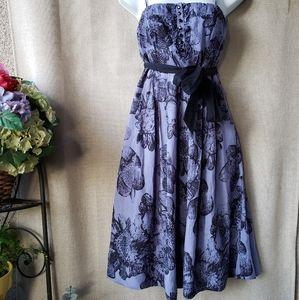 Anthropologie Moulinette Soeurs floral dress. 4